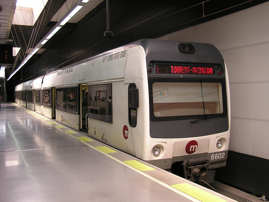 Galería de fotos de Tren Real