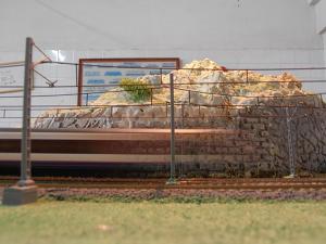 Modelismo Ferroviario: Trenes fantasma en miniatura