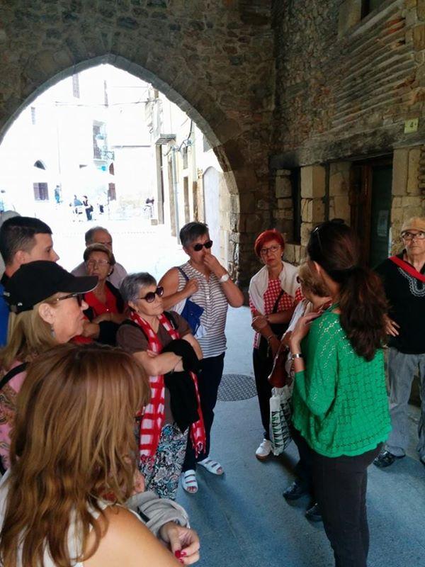Visita guiada a Tortosa