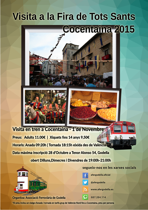 Cartell Cocentaina Web