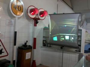 Preparativos de la Exhibición y Mercadillo de Modelismo Ferroviario
